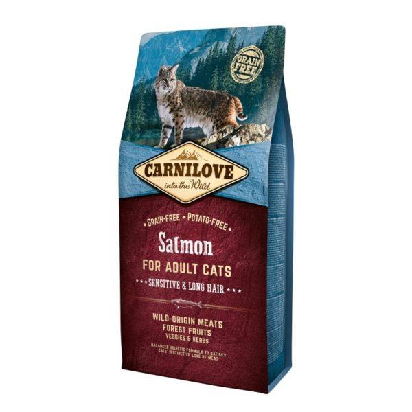 Carnilove - Saumon 6kg